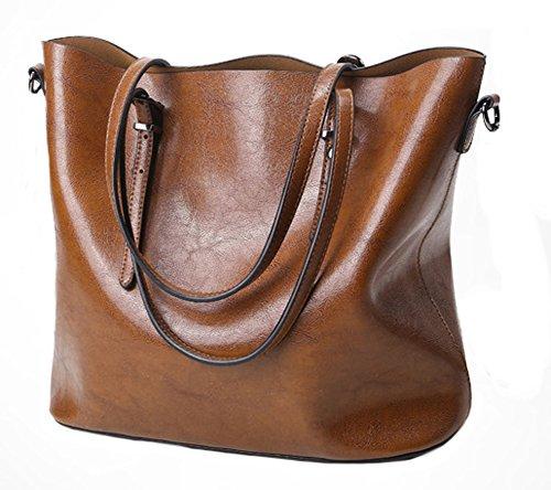 Aibag ,  Damen Tasche braun