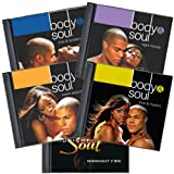 Time Life Body & Soul 8 CD Set + Bonus CD (European Version)