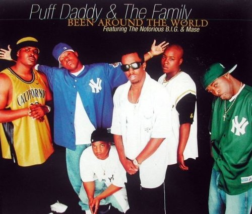 puff-daddy-the-family-featuring-notorious-big-mase-been-around-the-world-bmg-74321-53037-2-by-puff-d