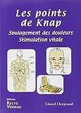 Les points de Knap - Soulagement des douleurs