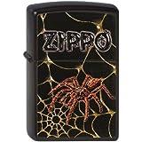 Zippo Briquet #218 Zippo Web & Spider