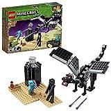 LEGO Minecraft™ 21151 Das letzte Gefecht