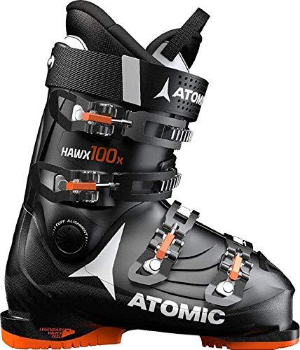 ATOMIC HAWX 2.0 100X Skischuhe schwarz 28.5 -