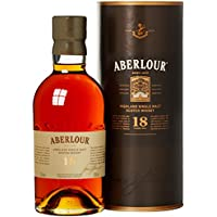Aberlour 18 Jahre Single Malt Scotch Whisky (1 x 0.7 l)