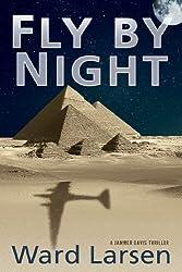 Fly by Night: A Jammer Davis Thriller by Ward Larsen (2014-09-09)