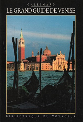 Descargar Libro Le grand guide de venise de Collectif