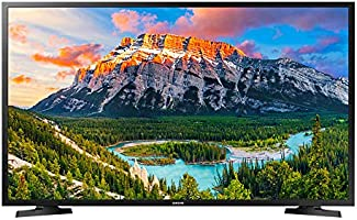 Samsung 40 Inch FHD Smart LED TV - Black, UA40N5300AKXZN