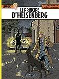 """Afficher """"Lefranc n° 28 Le principe d'Heisenberg"""""""