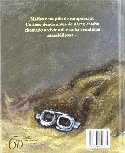 Matías, un pito de campionato (Árbore - Os duros)