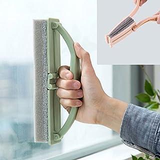 HengXingDE 1pc faltbare Schwammpinsel Küchenspüle Bad Falten Griff Badewanne Reinigungsbürste