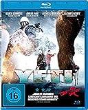 Yeti: das Geheimnis des Glacier Peak [Blu-ray]
