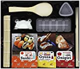 Coffret Easy Japan : Onigiri - Gyoza - Sushi