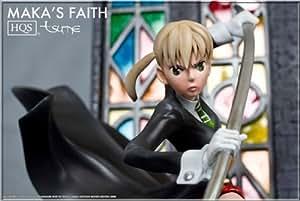 Soul Eater Maka's Faith Tsume-Art HQS 45 cm