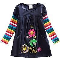 Kleid langarm 110