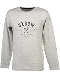 Oxbow H2takil T-Shirt manches longues Homme