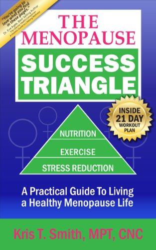 Ebooks Epub THE MENOPAUSE SUCCESS TRIANGLE  A Practical Guide to Living a Healthy, Happy Menopause Life (English Edition) en français DJVU