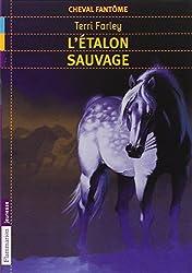Cheval fantôme, Tome 1 : L'étalon sauvage
