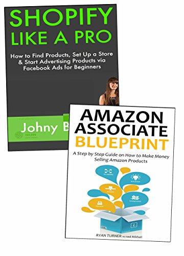 E-commerce Business Models: Amazon Affiliate Marketing ...