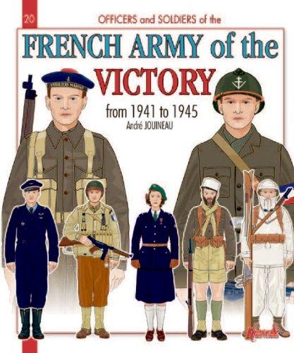 Armée française de libération (gb)