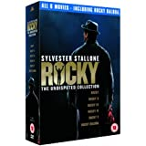Rocky The Complete Saga