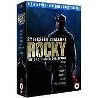 Rocky The Complete Saga
