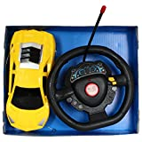 #10: ANG Supper Racer Remote Control Car for Kids