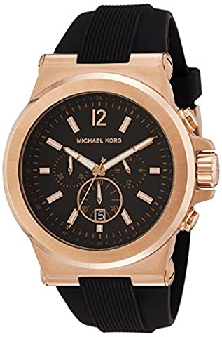 Michael Kors Herren-Uhren MK8184