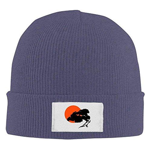 Preisvergleich Produktbild Adult Bonsai Tree Funny Winter Hats Cool Beanie Smart Cap Fashion for Outdoor & Home