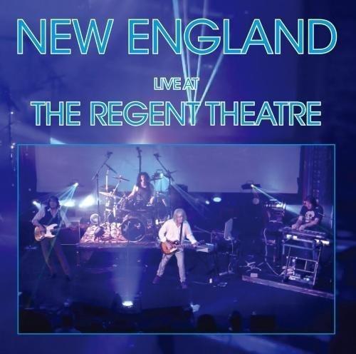Live at the Regent Theatre +1 - Regent Cd