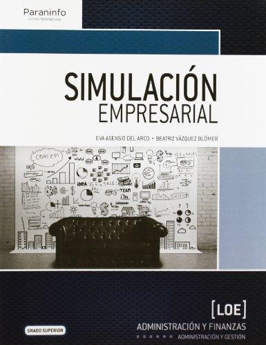 Simulación empresarial por EVA ASENSIO DEL ARCO