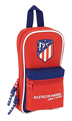 Maxi Estuche Atlético de Madrid Coraje