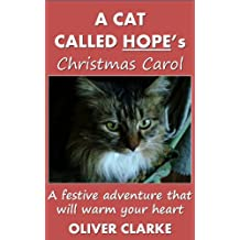 A Cat Called Hope's Christmas Carol
