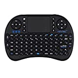 ESYNiC Mini Wireless Keyboard 2.4G Mini Wireless...