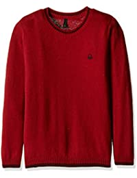 0b2ec7d53a98 United Colors of Benetton Men s Sweaters Online  Buy United Colors ...