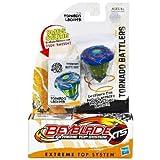 Best Beyblade Kits - Beyblade Extreme Top System Tornado Battlers X-06 Tornado Review
