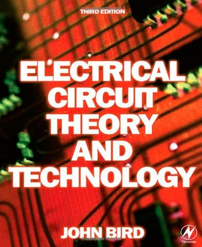 Electrical Circuit Theory and Technology (Electrical Circuit Theory and Technology S)