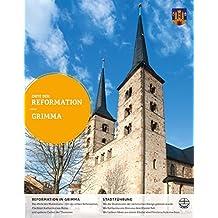 Grimma (Orte der Reformation, Band 24)