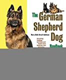 [(German Shepherd Dog Handbook)] [By (author) Mary Belle Brazil-Adelman] published on (May, 2010)