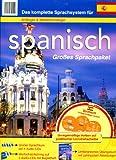 Großes Sprachpaket Spanisch für Anfänger & Wiedereinsteiger