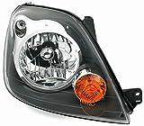 AD Tuning GmbH & Co. KG DEPO Halogen Scheinwerfer H4 LWR Stellmotor Rechte Seite Beifahrerseite