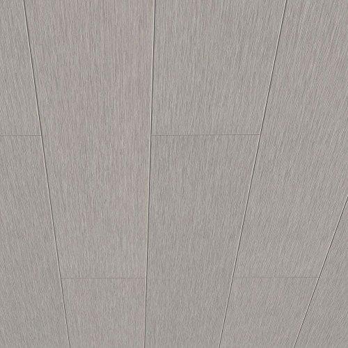 Avanti Wandpaneel und Deckenpaneel Allure Grau 1190 x 168 x 10 mm