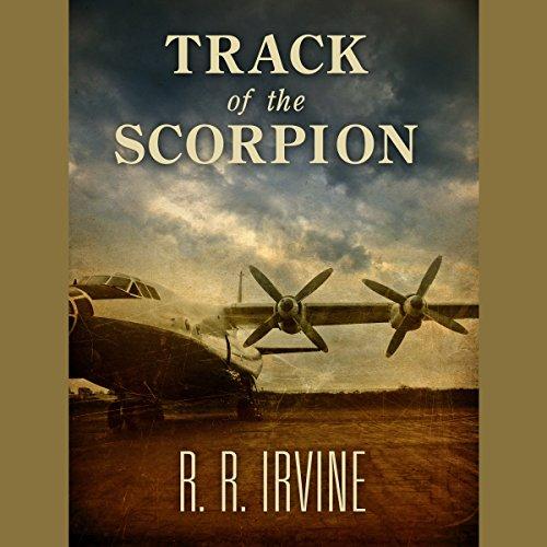 Track of the Scorpion  Audiolibri