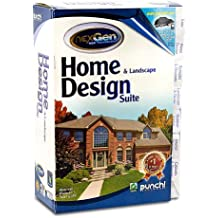 HOME AND LANDSCAPE DESIGN SUITE