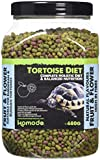 Komodo Complete Holistic Tortoise Diet Fruit and Flower 680 g