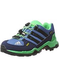 Adidas Terrex GTX K, Zapatillas de Senderismo Unisex Niños