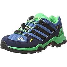 zapatillas trekking niños adidas