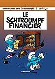 Les Schtroumpfs - tome 16 - Le Schtroumpf financier (French Edition)