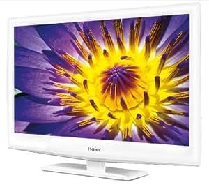 """Haier - LET32C400H - TV LED 32"""" (82 cm) - 50 Hz - 2 HDMI - USB - Classe: A"""