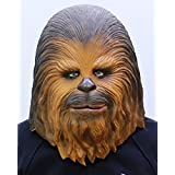 Mascara Star Wars Episodio 7 Importacion di Japon (Chewbacca)