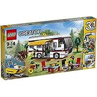 LEGO Creator Caravana de vacaciones (6135614)